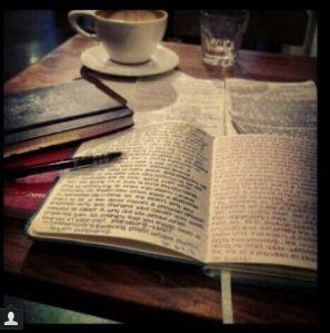 I am Writing