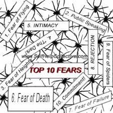 fear three