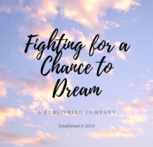 Fighting For A Chance To Dream